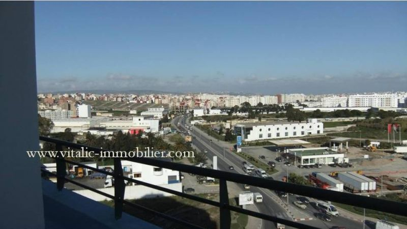 Agence immobiliere tanger immobilier tanger - Appartement meuble a louer a tanger ...