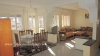 APPARTEMENT LUMINEUX  120 M2 / 3 CHAMBRES - , Tanger