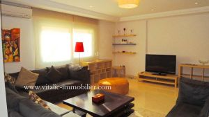 IBERIA APPARTEMENT CONFORTABLE  MEUBLE A L'EUROPEENNE